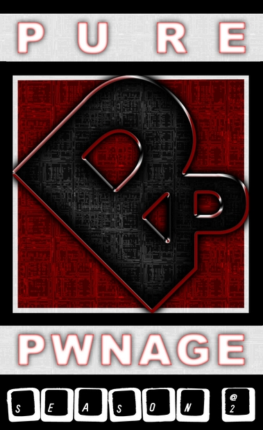 Season 2 Pure Pwnage Logo